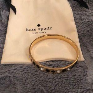 Barely worn Kate Spade bracelet